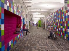 Quicken Loans Cube | ROSSETTI | Archinect