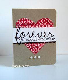 Forever & happily ever after