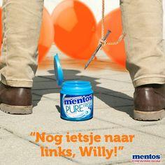 Mentos - Koningsdag