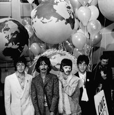 The Beatles - muchisimas imagenes ¿ineditas? - Taringa!