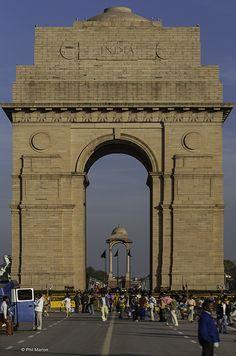 India Gate, New Delhi°°
