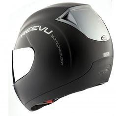 RVMSX1 Satin Black