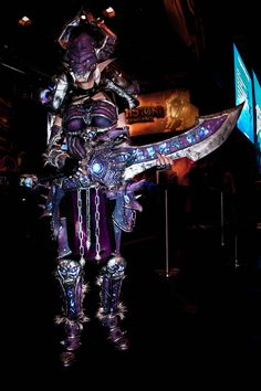 Top10 WOW - World of Warcraft - Cosplay - Gamescom by KOSUPURE2014 on deviantART