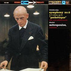 Tchaikovsky+Symphony+No.+6+Pathétique+LP+180g+Vinyl+Mitropoulos+Columbia+Speakers+Corner+Pallas+2016+EU+-+Vinyl+Gourmet