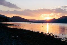 Lago di Iseo | Italy | travel | Italien | Reisen | sunset | www.danielandhanna.com