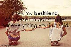 48 Best of The Best Friendship Quotes You Must Share Right Now Best Friend Images, Dear Best Friend, Best Friend Goals, Friend Pictures, Best Friend Things, Friend Gifts, Besties Quotes, Cute Quotes, Bffs