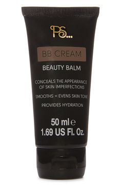 Beauty Balm Cream In Dark