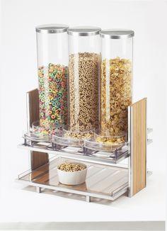 34 best cereal dispensers images cereal dispenser butler pantry rh pinterest com