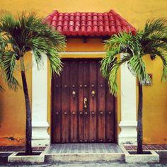 Corozal-Sucre (Colombia) Foto de Daniela Vergara.