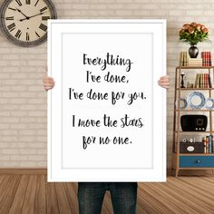 Labyrinth Quote Printable, Pink and Black, Goblin King Quote, David Bowie, Home Decor Print, Wall Art, Digital Download, Labyrinth Poster by BlackCatGraphicDsign on Etsy