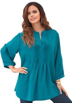 Plus Size Clothing - Fashion for Plus Size women at Roaman's