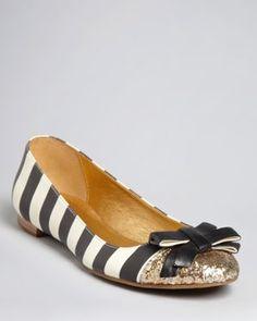 kate spade new york Ballet Flats - Trixie