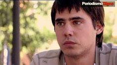 Jorge, el joven que no probará bocado hasta que dimita el Gobierno español (VIDEO)