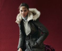Welcome Back Winter! The Best Fall to Winter Coats to Keep You Warm in Style this Season...