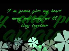 Westlife - Evergreen (with Lyrics) - YouTube