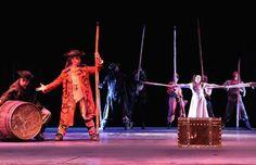 La isla del tesoro en el parche de los juglares Avatar, Wrestling, Concert, Treasure Island, Stunts, Clowns, Historia, Lucha Libre, Concerts