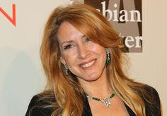 Joely Fisher (1992) The free-spirited offspring of Connie Stevens and Eddie Fisher
