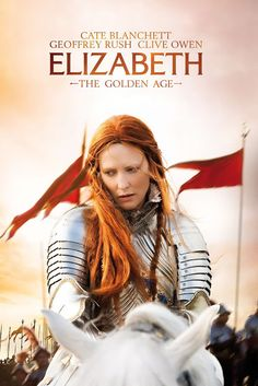 Elizabeth: The Golden Age (2007) - Christian And Sociable Movies
