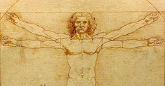 "The Significance of Leonard da Vinci's Famous ""Vitruvian Man"" Drawing"