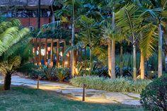 Luxo Simples Assim: Bali é referência em jardim da Casa Cor Brasília