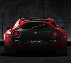 Alfa Romeo Corsa photos - Free pictures of Alfa Romeo Corsa for your desktop. HD wallpaper for backgrounds Alfa Romeo Corsa photos, car tuning Alfa Romeo Corsa and concept car Alfa Romeo Corsa wallpapers. Alfa Romeo Zagato, Carros Alfa Romeo, Alfa Romeo Giulietta, Alfa Romeo Cars, Alfa Cars, Maserati Biturbo, Alfa Romeo Junior, Aston Martin Vantage, Bmw Z4