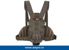 Fancier Delta Vest Harness A (WB 9025) : DSLR Camera Bags/ Backpack/ Trolley Bag