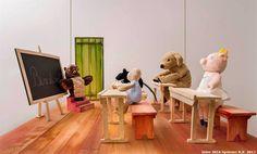 În 2005, se lanseaza campania jucăriilor de pluș care se desfășoară anual.   Pentru fiecare jucărie de plus cumpărată în lunile noiembrie și decembrie, IKEA Foundation donează câte 1 euro pentru educația copiilor prin programe susținute de UNICEF și Salvați Copiii în întreaga lumea.  Citește mai multe detalii pe www.IKEAfoundation.org