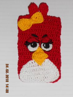 Angry Birds fêmea