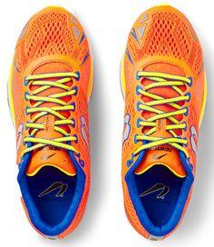 NEWTON Motion V Mesh Running Sneakers