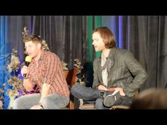 "J2 ""Supernatural Season 30"" 