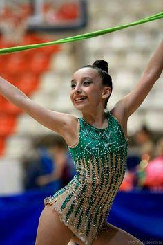 Performans Ritmik Cimnastik Spor Kulubu Antalya 2016