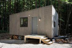 "Tiny House ""Lorraine"" von Getaway #downsizing ©Getaway"