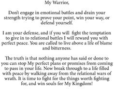 I wish I read this before. But Gods timing is more important. I dont need to prove myself to the world; my God is with me. Bible Verses Quotes, Bible Scriptures, Faith Quotes, Worship Scripture, Gods Princess, Warrior Princess, Daughter Of God, Daughters, Spiritual Inspiration