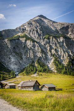 Ursprungalm - Schladming in Styria by Viktoria Toferer Visit Austria, Central Europe, Salzburg, Alps, Wonderful Places, Vienna, Places To Visit, Outdoor, Vacation