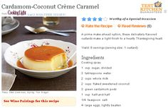 This is a healthy choice, if there is such a thing for desserts. Description from makeuseof.com. I searched for this on bing.com/images