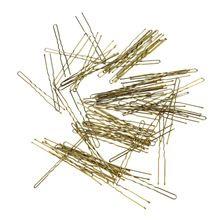 300 unids/set belleza horquillas de Metal de oro Thin U Shape Clips horquillas del pelo para para herramientas de peinado del cabello ornamento 3 tamaño(China (Mainland))