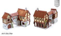 Lego Burg, Lego Knights, Lego Sculptures, Lego Army, Brick Construction, Lego Pictures, Lego Castle, Lego Storage, Lego Worlds