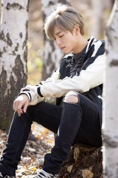 Lee Hyun Woo - Moorim School