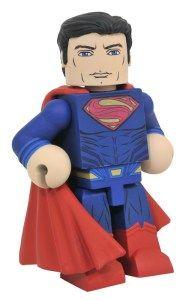 Diamond Select Toys Unveils Justice League Vinimates Wave 2