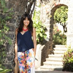 Raquel del Rosario – Planeta Particular » TEPOZTLÁN, México.