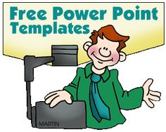 Free PowerPoint Templates by Phillip Martin. Use in Powerpoint or Keynote, or as inspiration for your IWB software files