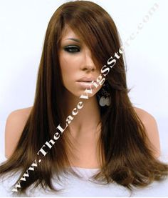 African American Texture Styled Full lace wigs in all colors, lengths and textures. Kapenzo full lace wigs are developed from Remy or virgin hair. Visit http://www.thelacewigsstore.com to purchase lace wigs or visit http://www.kapenzohair.com to view our online catalogue or inquire about salon close by.