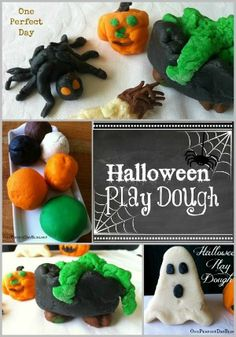 Halloween Sensory Play - Mixing a Wizard's Brew - One Perfect Day