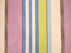 Prestigious Bowden Stripe Cotton Fabric - The Millshop Online
