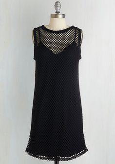 Nineties Minded Dress