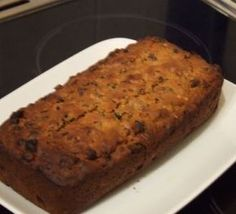 The best fruitcake ever,! I replaced cherries with blueberries and boiled the fruit with teabags as well as milk. very moist not dry at all. Bbc Good Food Recipes, Easy Cake Recipes, Uk Recipes, Kitchen Recipes, Delicious Recipes, Baking Recipes, Recipies, Yummy Food, Iftar