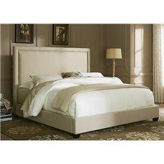Liberty Furniture Upholstered Beds King Upholstered Panel Bed - Wolf Furniture - Upholstered Bed Pennsylvania, Maryland, Virginia