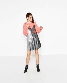 Image 1 de PULL EN MOHAIR LIMITED EDITION de Zara