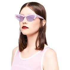 d7fbda6f1f656 Miu Miu sunglasses from the FW 2018 runway show