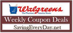 Best Walgreens Deals 1/19/2014 – 01/25/2014, http://www.savingeveryday.net/?p=94972